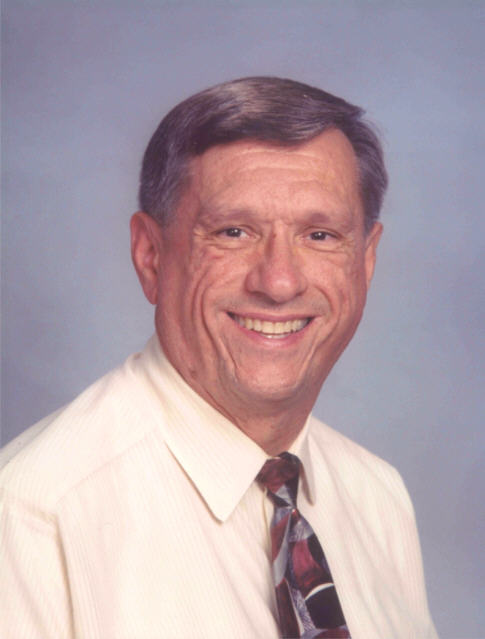 Photo of Dr. Wayne H. Smith, Director